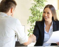 Entrevista de Emprego – 13 dicas Para se Dar bem!