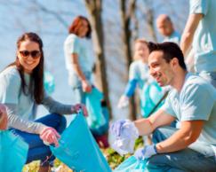 Trabalho Voluntário Em Várias Fases da Vida – Como Participar!