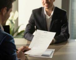 Veja 10 Dicas Para Arrumar Um Emprego Mais Rápido