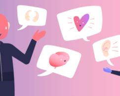 Comunicação Não Violenta (CNV) – Conheça Tudo Sobre ela!